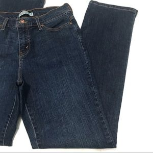 Levi's Perfectly Slimming Straight 512 Jeans